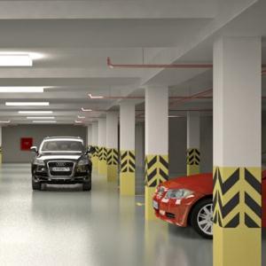 Автостоянки, паркинги Мытищ