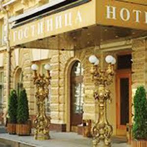 Гостиницы Мытищ