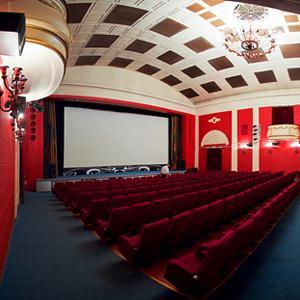 Кинотеатры Мытищ