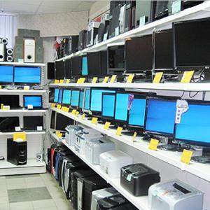 Компьютерные магазины Мытищ