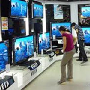 Магазины электроники Мытищ