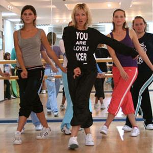 Школы танцев Мытищ