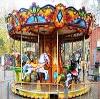 Парки культуры и отдыха в Мытищах