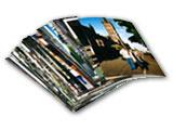 Фотосалон Абрис-М - иконка «фотосалон» в Мытищах