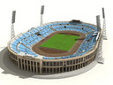 Ледовый дворец Арена Мытищи - иконка «стадион» в Мытищах