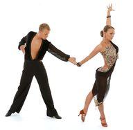 Фитнес-клуб Паллада - иконка «танцы» в Мытищах